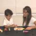 Ensinar, brincando com as crianças